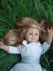 Alice in Woderland  (Mia)