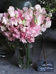 Precioso bouquet.