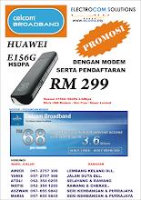 Promosi Broadband