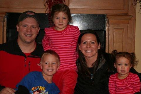 Family PIc December 2010