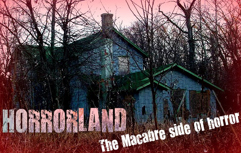 Horrorland