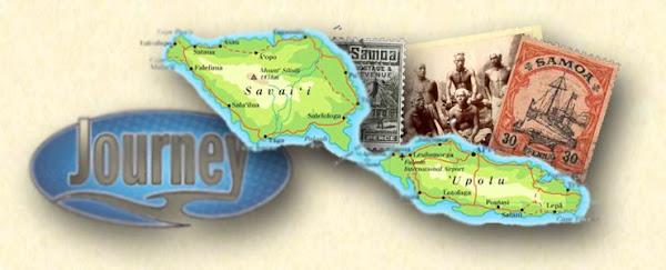 Journey Samoa