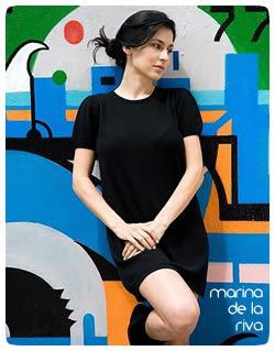 Marina de La Riva