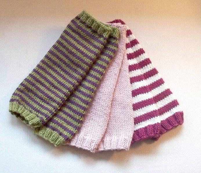 Knitting Pattern For Toddler Leggings : Free Baby Projects: October 2010