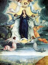 ASUNCION DE LA VIRGEN MARIA