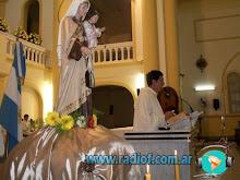 MADRE DE TODOS LOS FORMOSEÑOS