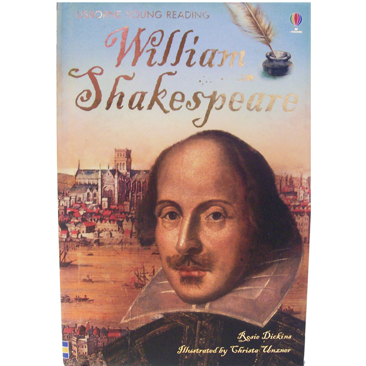 essay of william shakespeare