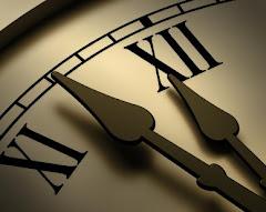 O Tempo está no fim