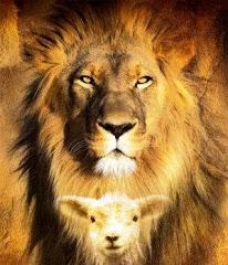 O Cordeiro e o Leão