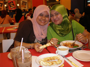Midvalley with Zue-PizZa