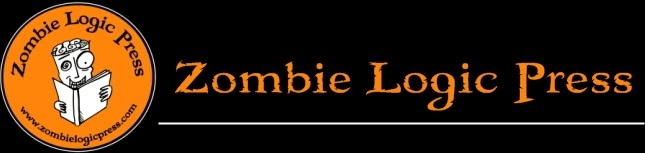 Zombie Logic From Thomas L. Vaultonburg, Outsider Poet