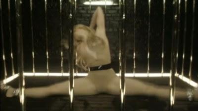 videoclip shakira las caderas no mienten: