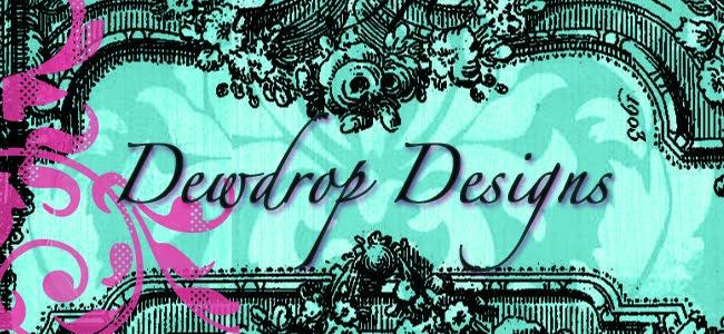 dewdrop designs