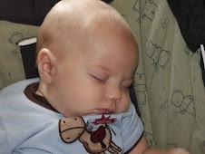 I love Sleeping Babies!