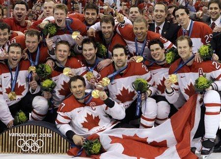 Na ms v hokeji udájně vyhraje rusko nebo kanada
