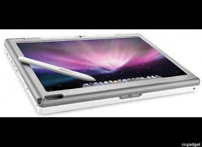 Axiotron ModBook tablet