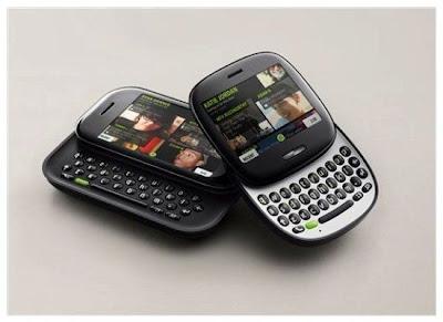 Microsoft Kins smartphone