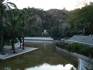 Barcelonens activitats per sortir i divertir se amb nens for Piscina creueta del coll