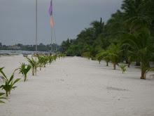sugar beach - bantayan island