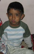 Pranith Bhaskar Padmanabhan