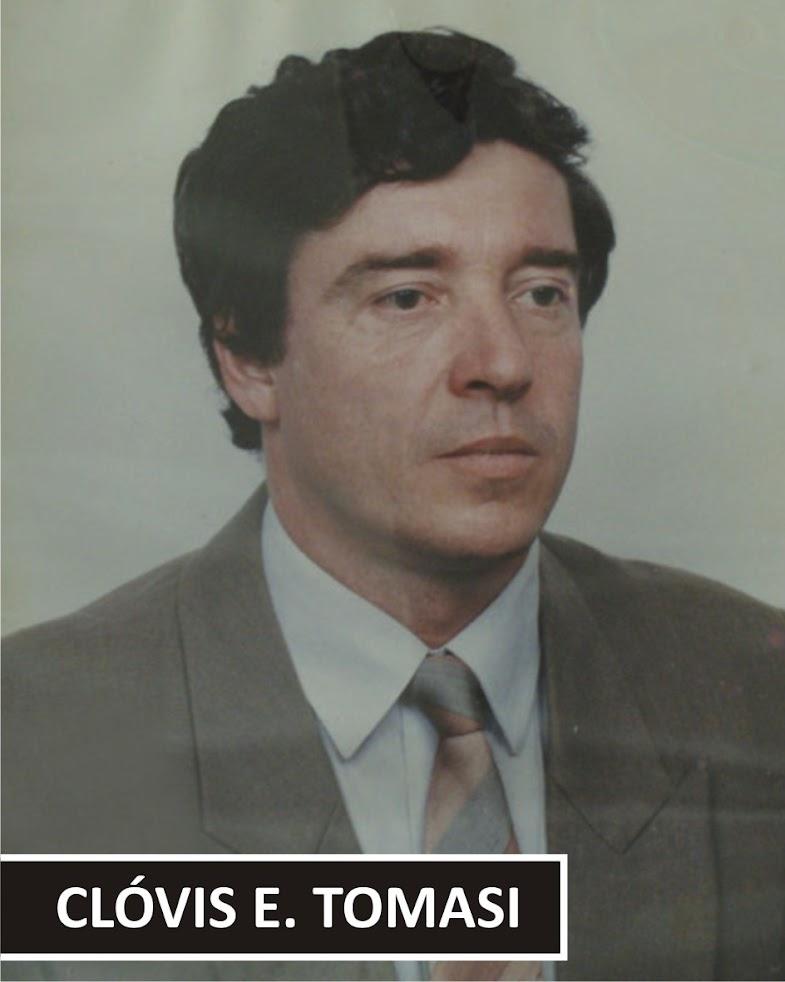 Clóvis Tomasi