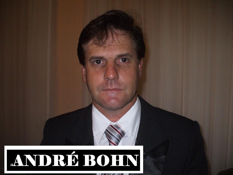 André Bohn