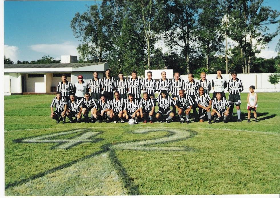 Botafogo 42 anos