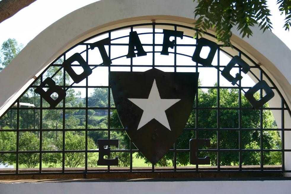 Estádio Estrelão pronto para receber os jogos dos 50 anos do Botafogo E.C