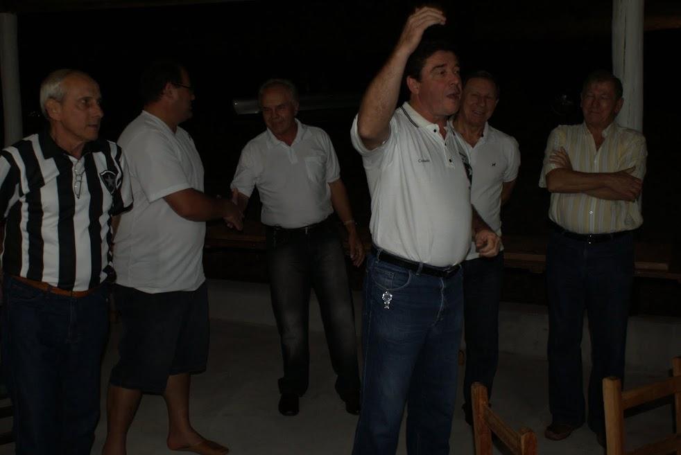 Cinqüentenário do Botafogo