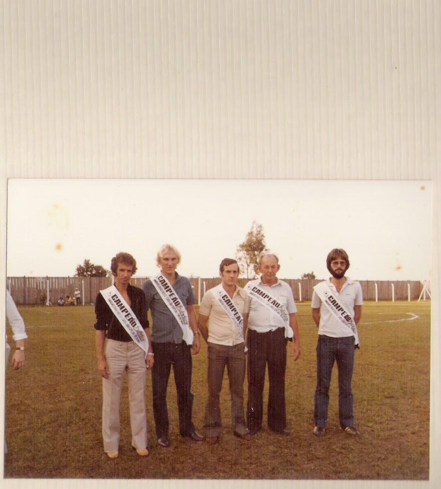 Diretoria 1980