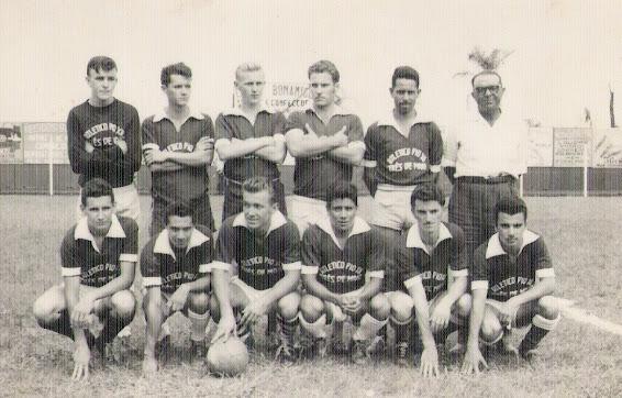 Atlético Pio XII