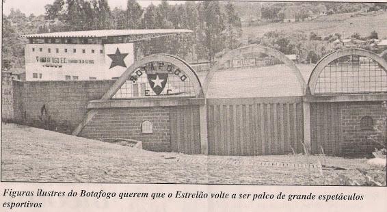 Estádio Estrelão