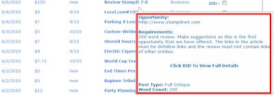 panduan bisnis blog