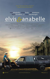 Elvis and Annabelle Movie
