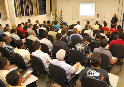 SindusCon-SP promove aula inaugural do Curso de Mestre de Obras