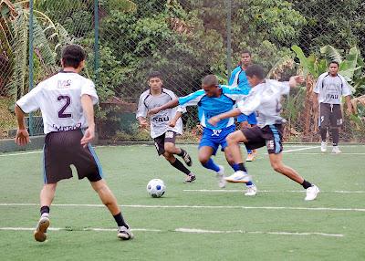 Simioni Viesti e MCI Maistro disputam título da Copa SindusCon-SP
