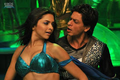 SRK & Deepika...! Click Image To Download...!