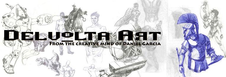 Delvolta Art