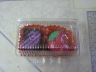 CHOC WITH PLASTIC BOX