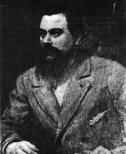 Gerard Encausse aka Papus