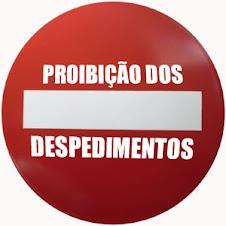 ENCONTRO PELA PROIBIÇÃO DOS DESPEDIMENTOS