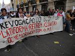 CDEP na Manifestação de 8/Novembro