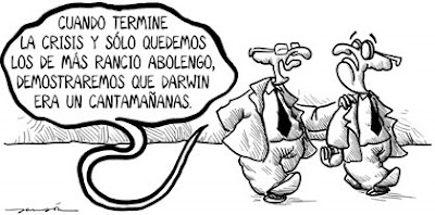 darwin cantamañanas