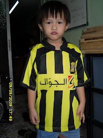 Pemain bola Arab