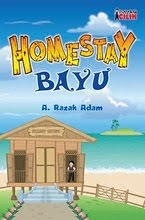 Homestay Bayu