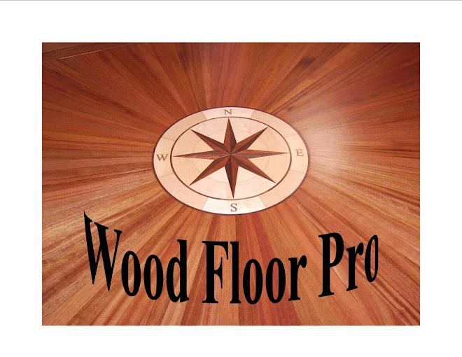 Wood Floor Pro