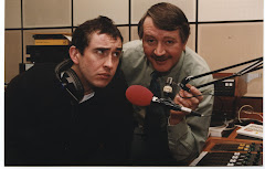 Wally & Steve Coogan