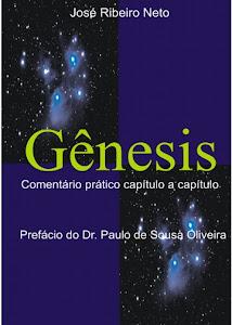 Gênesis, comentário prático capítulo a capítulo
