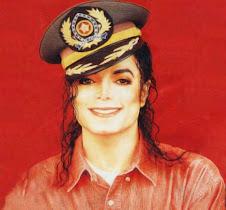 Meu ídolo Michael Jackson