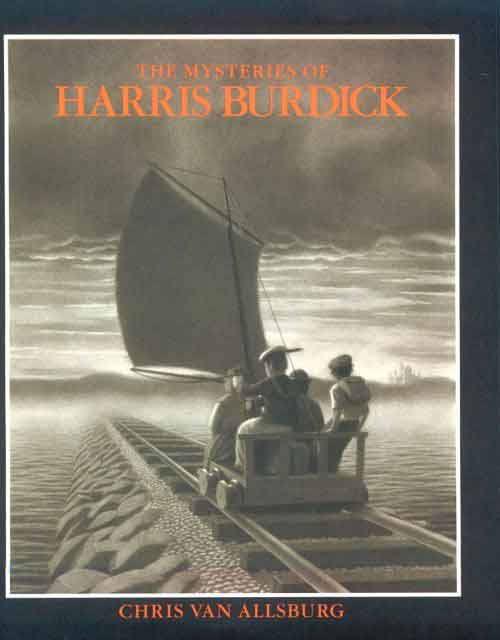 an introduction to various mysteries Twelve years have passed since this introduction appeared in the portfolio version of the mysteries of harris burdick he was still eager to discuss different.